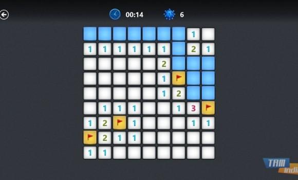 Microsoft Minesweeper Ekran Görüntüleri - 3