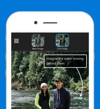 Microsoft Pix Ekran Görüntüleri - 1