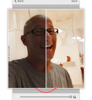 Microsoft Selfie Ekran Görüntüleri - 2