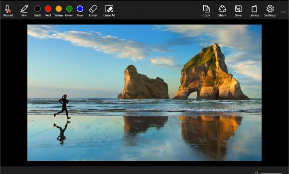 Microsoft Snip Ekran Görüntüleri - 1