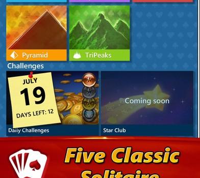 Microsoft Solitaire Collection Ekran Görüntüleri - 4
