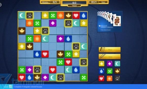 Microsoft Sudoku Ekran Görüntüleri - 2
