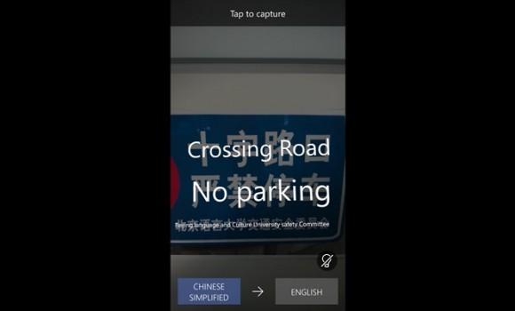 Microsoft Translator Ekran Görüntüleri - 3