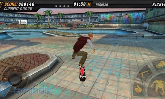 Mike V: Skateboard Party Ekran Görüntüleri - 2