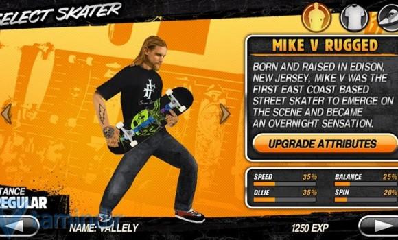 Mike V: Skateboard Party Ekran Görüntüleri - 1
