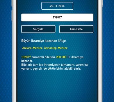 Milli Piyango Türkiye Ekran Görüntüleri - 3