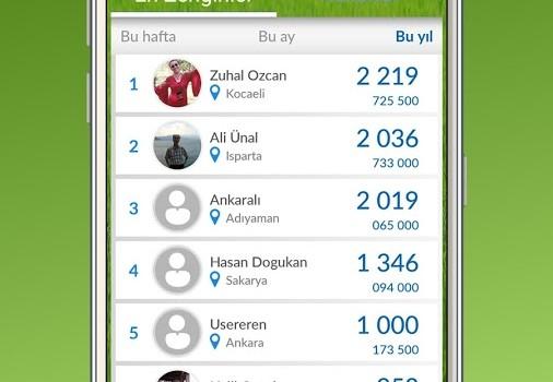 Milyoner Türk Futbolu Ekran Görüntüleri - 3