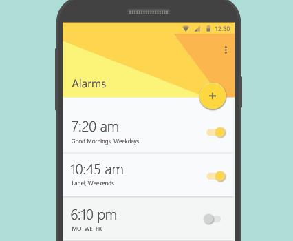 Mimicker Alarm Ekran Görüntüleri - 5