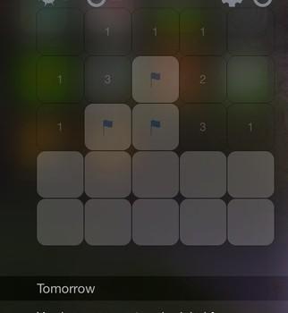 Minesweeper - Widget Edition Ekran Görüntüleri - 3