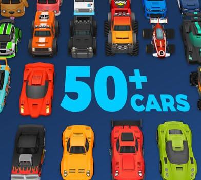 Mini Car Club Ekran Görüntüleri - 1