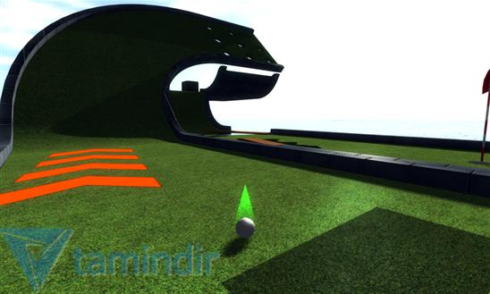 Mini Golf Club Ekran Görüntüleri - 3