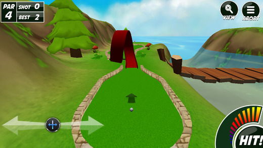 Mini Golf Stars 2 Ekran Görüntüleri - 5
