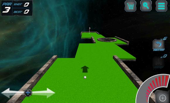 Mini Golf Stars 2 Ekran Görüntüleri - 4