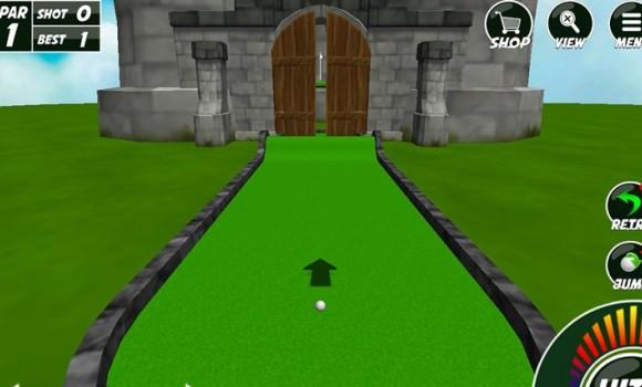Mini Golf Stars 2 Ekran Görüntüleri - 1