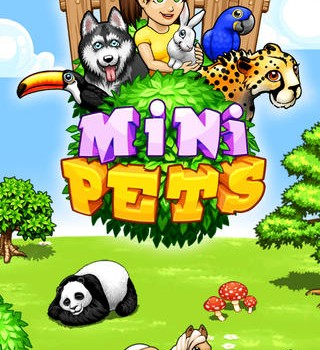 Mini Pets Ekran Görüntüleri - 5
