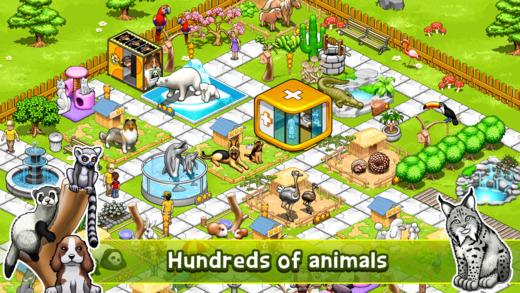 Mini Pets Ekran Görüntüleri - 2