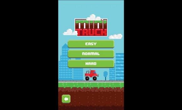 Mini Truck Ekran Görüntüleri - 3