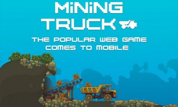 Mining Truck Ekran Görüntüleri - 3