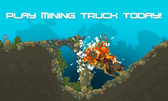 Mining Truck Ekran Görüntüleri - 1
