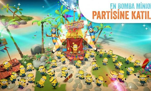 Minions Paradise Ekran Görüntüleri - 5
