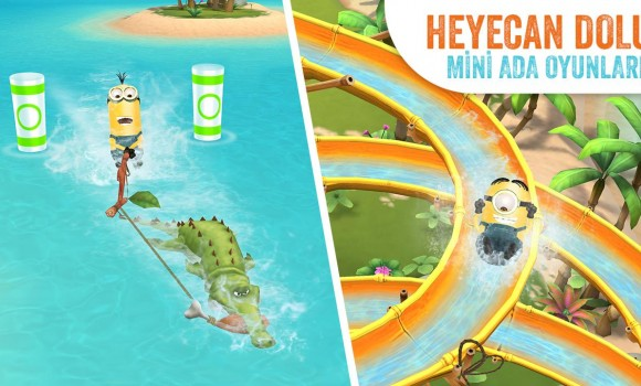 Minions Paradise Ekran Görüntüleri - 4