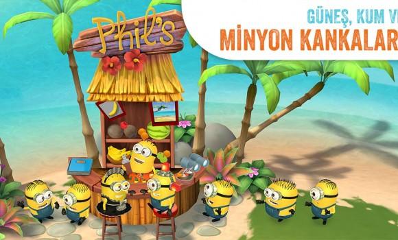 Minions Paradise Ekran Görüntüleri - 3