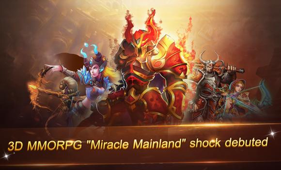 Miracle Mainland Ekran Görüntüleri - 5