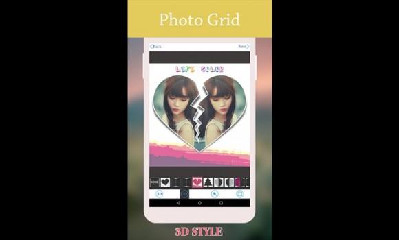 Mirror Photo Grid Ekran Görüntüleri - 5