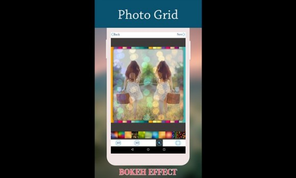 Mirror Photo Grid Ekran Görüntüleri - 4