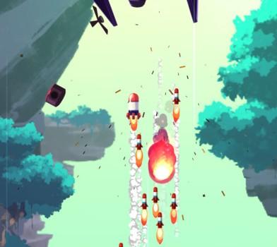 Missileman Ekran Görüntüleri - 2