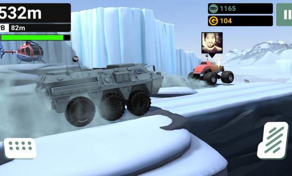MMX Hill Climb Ekran Görüntüleri - 1