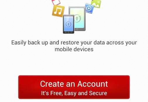Mobile Backup and Restore Ekran Görüntüleri - 5