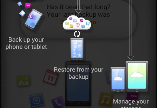 Mobile Backup and Restore Ekran Görüntüleri - 4