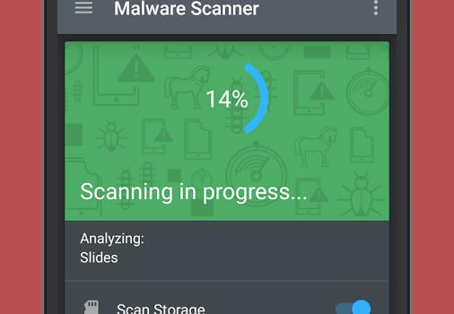 Mobile Security & Antivirus Ekran Görüntüleri - 3