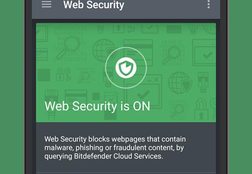 Mobile Security & Antivirus Ekran Görüntüleri - 2