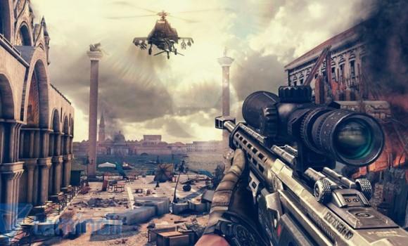 Modern Combat 5: Blackout Ekran Görüntüleri - 3