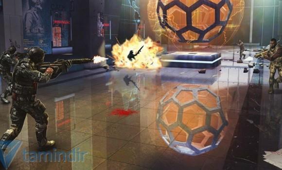 Modern Combat 5: Blackout Ekran Görüntüleri - 2
