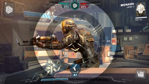 Modern Combat Versus Ekran Görüntüleri - 2