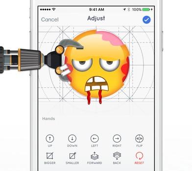 Moji Maker Ekran Görüntüleri - 2