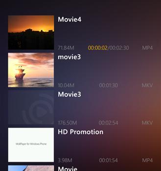 MoliPlayer Pro Ekran Görüntüleri - 3