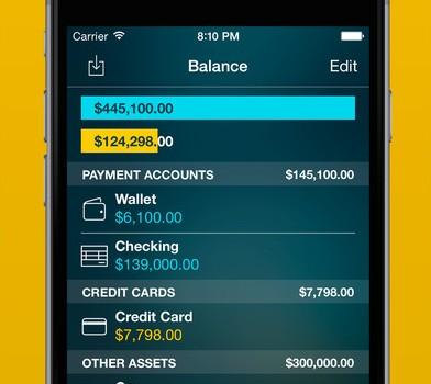 Money Pro Ekran Görüntüleri - 2