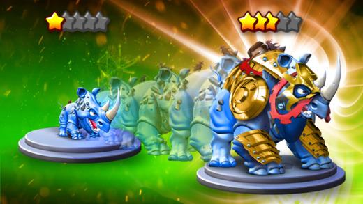 Monster & Commander Ekran Görüntüleri - 5