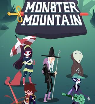 Monster Mountain Ekran Görüntüleri - 5