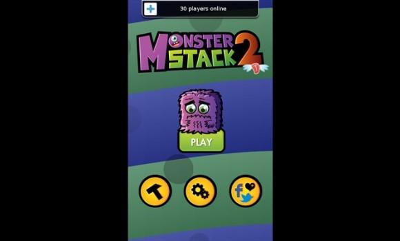 Monster Stack 2 Ekran Görüntüleri - 5