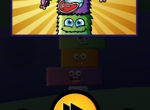 Monster Stack 2 Ekran Görüntüleri - 3