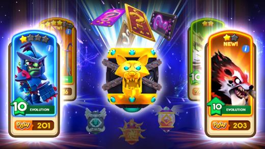 Monster & Commander Ekran Görüntüleri - 3