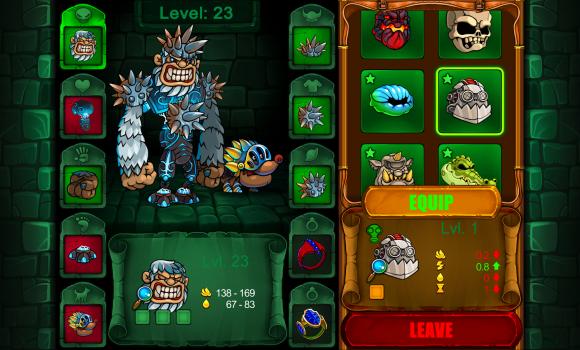 Monstergotchi Ekran Görüntüleri - 2
