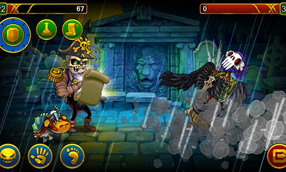 Monstergotchi Ekran Görüntüleri - 1