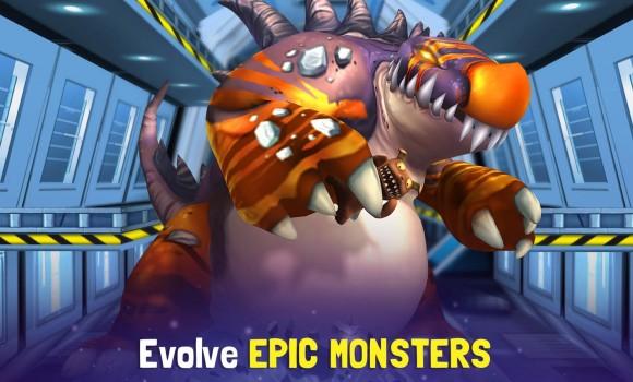 MonstroCity Ekran Görüntüleri - 1