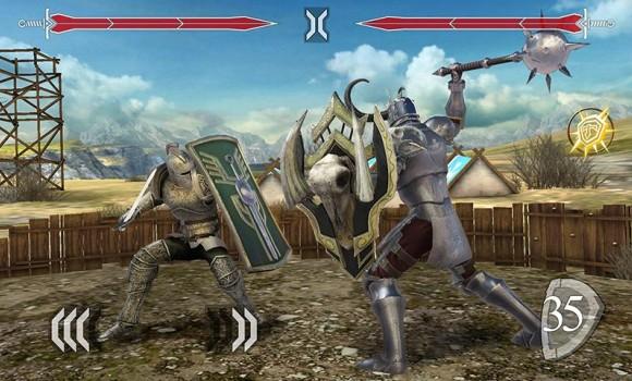 Mortal Blade 3D Ekran Görüntüleri - 5